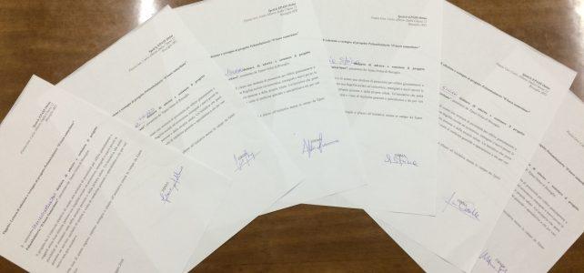 I candidati sindaco: sosteniamo il Poliambulatorio Epass
